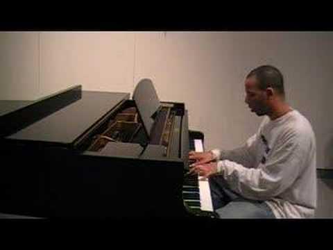 Greatestlove - Musiq Soulchild By Mike Fenty
