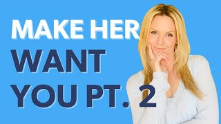 How to Get Her Interested Sexually On a Date & In Person