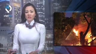 Nhiều bệnh nhân mất giấy tờ, trắng tay sau đám cháy lớn ở Hà Nội