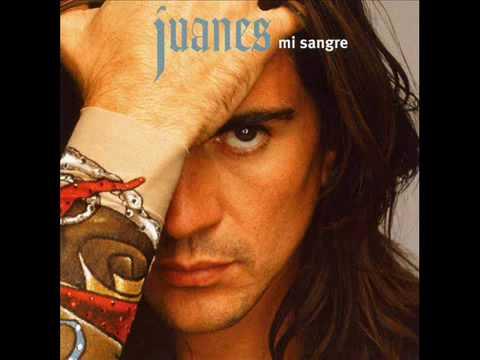 Juanes- Un dia Normal