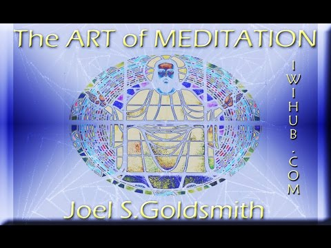 Soul, Mind, Body by Joel S. Goldsmith tape 222A