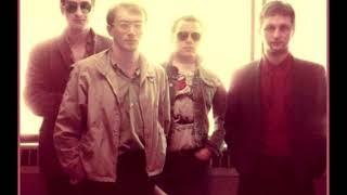 Gang of Four ''Guns Before Butter''