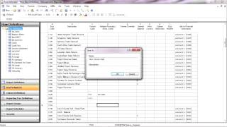 Management Reporter Simple Income Statement