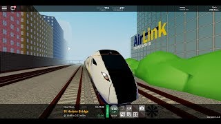 Stepford County Railway roblox (Airlink)