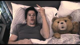 Ted Funniest Scenes Lines HD