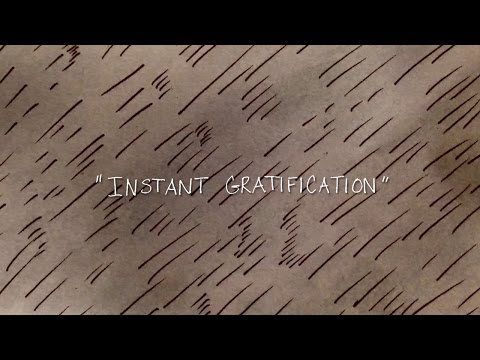 Curious Quail - Instant Gratification