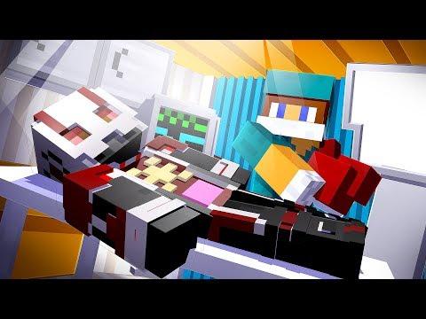 CIRURGIA NO HOMEM FORMIGA!! O Filme - ( Minecraft Cirurgia ) thumbnail
