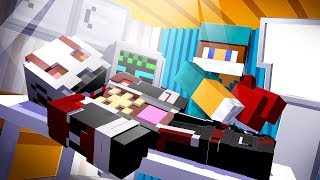 CIRURGIA NO HOMEM FORMIGA!! O Filme - ( Minecraft Cirurgia )