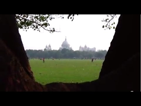 A Hot Summer Day At The Kolkata Maidan (Gorer Math) - A Documentary Video On The 'Maidan', India