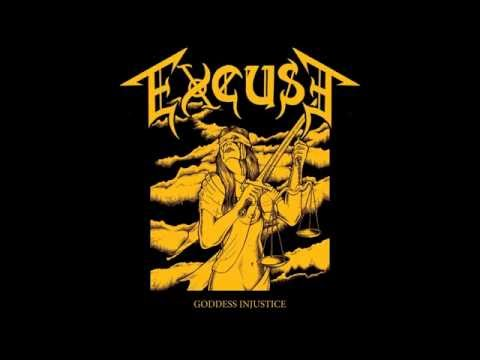 Excuse - Obsessed... With The Collapse Of Civilization