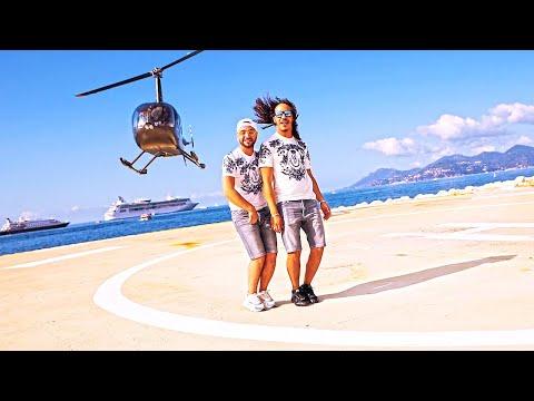 Youtube: Djadja & Dinaz – Bénéfice Max [Clip Officiel]