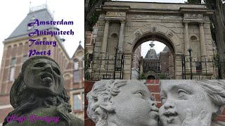 Amsterdam  Antiquitech Phoenicia tartary  4k Part 4  Hugo Someguy