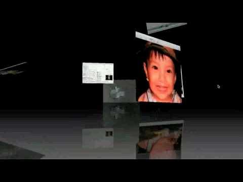 Floating Windows Screensaver For Mac