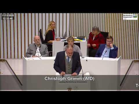 Christoph Grimm: Die Energiewende ist gescheitert!