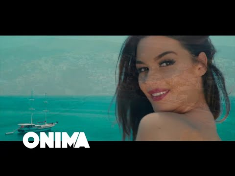Gold AG Ft. Shemi (Iliret) - E mira e Ulqinit (Official Video)