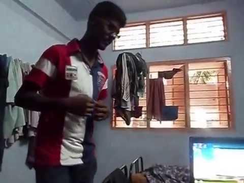 Tamil short film-Talent