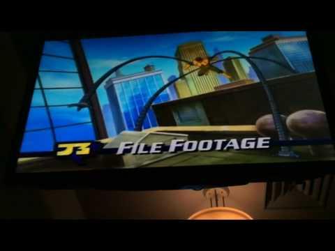 USJ スパイダーマン まってる時の映像2月4日