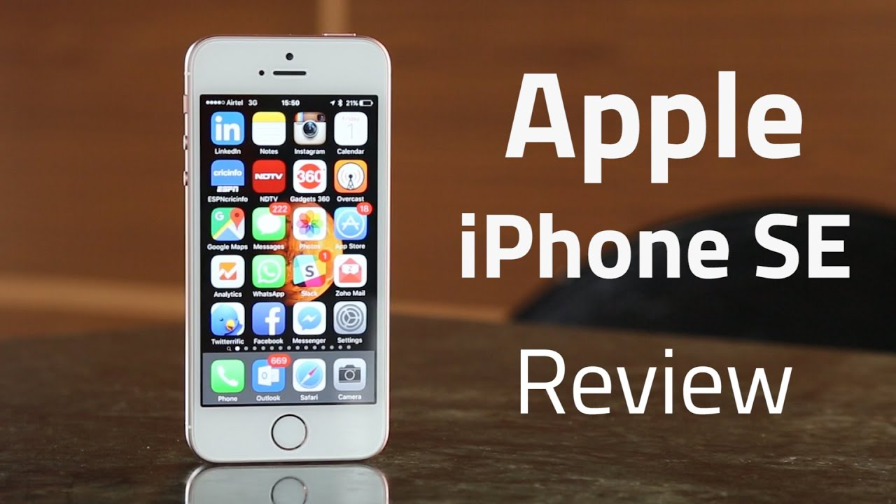 free iphone se apple iphone se review 10662