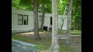 1983 champion mobile home 2 bed 1 bath