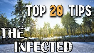 The Infected | Top 20 Tips
