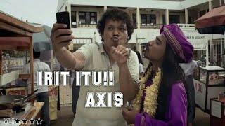 Download Video Iklan axis 2019 LUCU BANGET MP3 3GP MP4