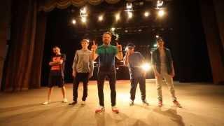Танец электрик буги