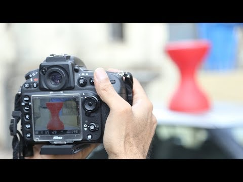 camera settings to blur background | basic dslr photography tips for beginners