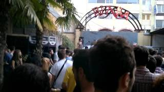 Nikola Gala (Rekids, Greece) @ REWORKS 16/9/11 part 1