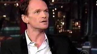 Neil Patrick Harris discusses How I Met Your Mother finale o...