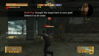 Metal Gear Online Survival 29.July.10_005 cheat.divx