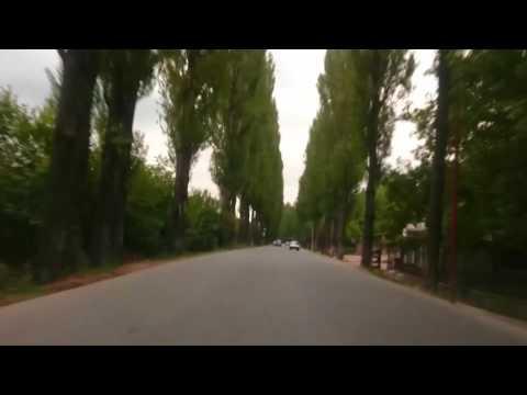 Beautiful Baramulla to Srinagar highway Kashmir