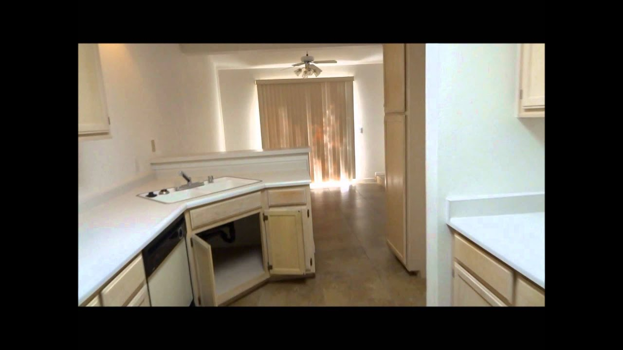 stone canyon 3 bedroom 2.5 bath 1 garage townhouse for rent, green