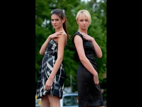 Avocado Models Agencja Modelek Modeli I Hostess. X Zlot  Porsche.Pokaz Mody&biżuterii.