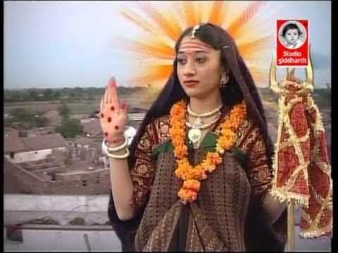 ચારધામ ની ખોડિયાર માં ની આરતી - વીડિયો  ||  Char Dham Ni Khodiyar Maa Ni Aarti