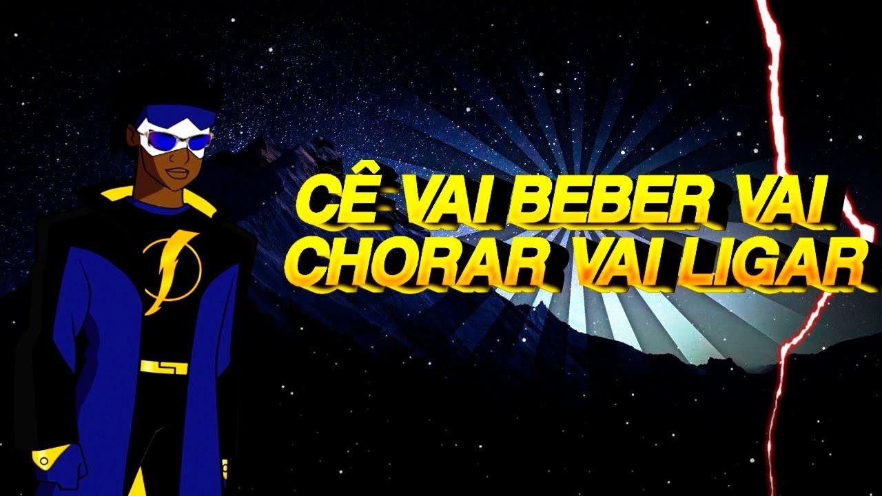 Beat Rolê - Cê Vai Beber Vai Chorar Vai Ligar ( FUNK REMIX) @DJ David MM & @Malu Oficial