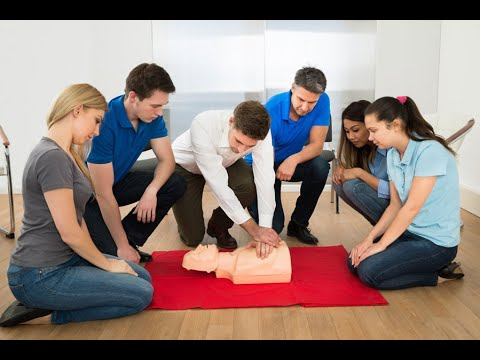 Secrets For Passing CPR/BLS Exams And Answer 2020 American Heart Association