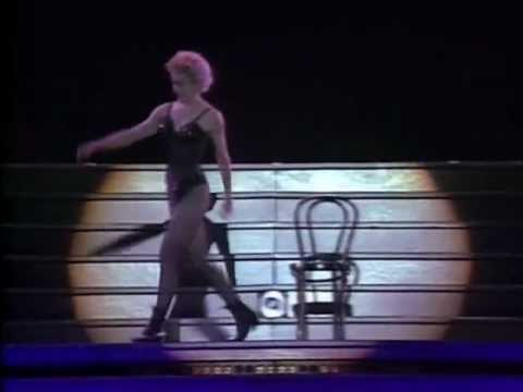 "Madonna ""Who's That Girl Tour""  Torino 1987    Parte 1"