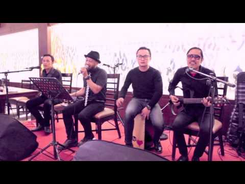 JETSTAR acoustic - I LOVE THE WAY YOU LOVE ME (ERIC MARTIN COVER)