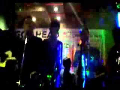 Dancing For SKA - intro + Rivers Of Babylon (cover) @a zone showcase caffe garasi