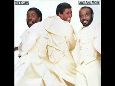The O'Jays - I'm The Kind Of Man