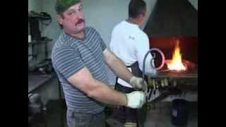 Ручная художественная ковка металла(Ручная художественная ковка металла., 2013-10-28T13:11:56.000Z)