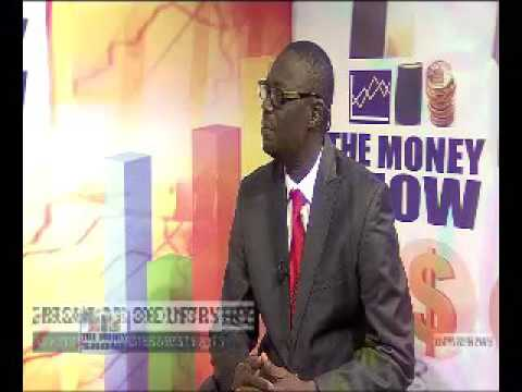MONEY SHOW 2016-- FIXING NIGERIA'S OIL INDUSTRY