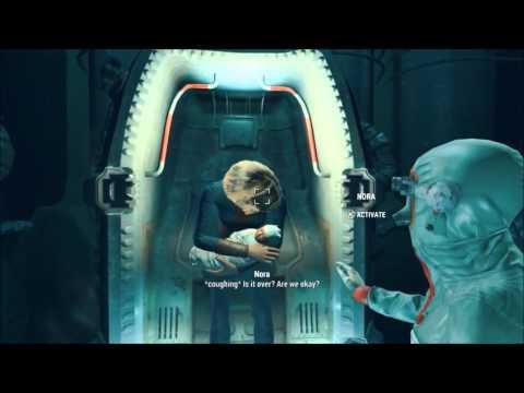 Fallout 4 - Alternative Quest The Memory Den