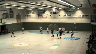 TVN-Sportline TV Neerstedt-SG Achim/Baden