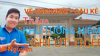 ABOUT TAM DEMAND TO VISIT THE CONCENTRATION AREA OF A GREAT PRESIDENT