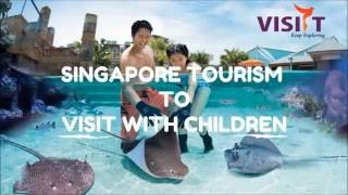Top Singapore Attractions Places For Kids