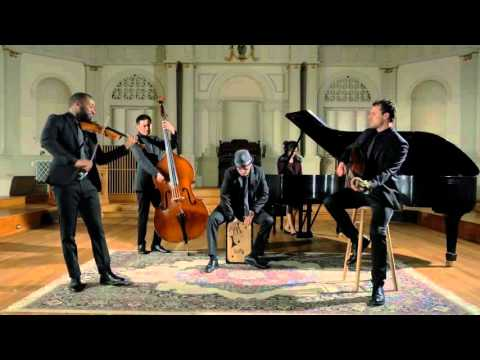 SpeechLess Strings   Shipping Up To Boston (Dropkick Murphys Acoustic Cover)