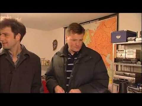 Durch die Nacht mit Christoph Schlingensief und Christian Thielemann in Berlin (1/2)