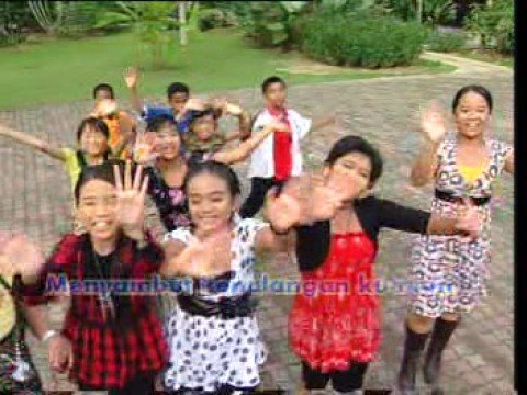 balik kampong along zaimi and frenz