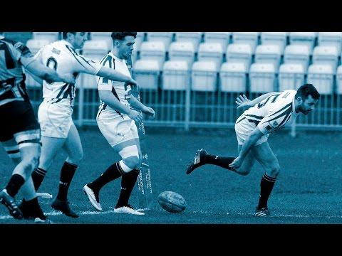 GALLERY - 16-02-27 Swansea v Llanharan
